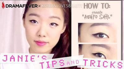 Trik Mendapatkan Eye Smile ala Korea