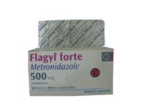 Flagyl Forte