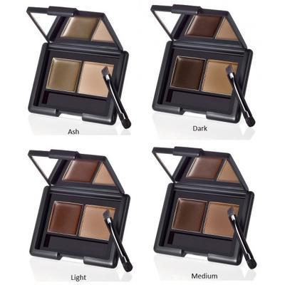 Pilihan Eyebrow Kit yang Tepat untuk Dapatkan Alis Tebal Natural