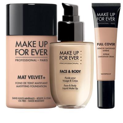 5. Pilih Makeup Waterproof