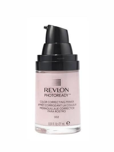 2. Revlon Photoready Color Correcting Primer