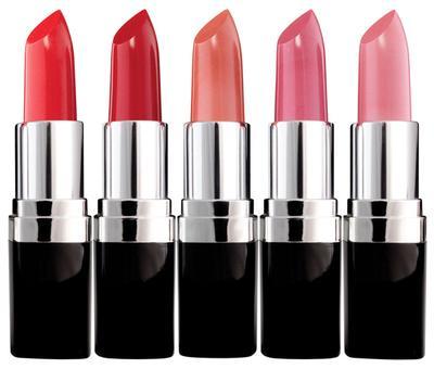 5. Lipstick