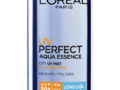 Review: L'Oreal UV Perfect Aqua Essence Spray SPF50