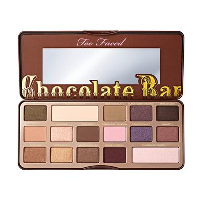Chocolate Bar Palette dari Too Faced