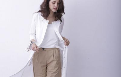 Nyaman & Stylish ke Kantor dengan Celana Selutut
