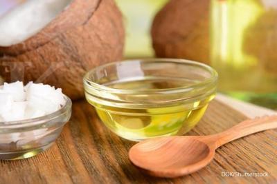 Tubuh Sehat & Cantik dengan Virgin Coconut Oil
