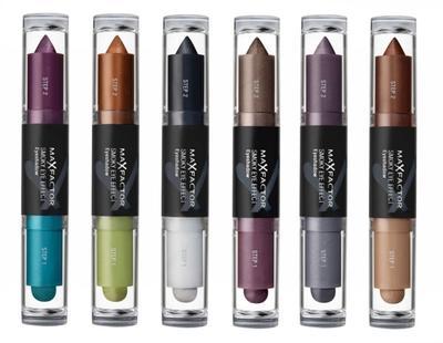 4 Pilihan Stick Eyeshadow untuk Tampilan Mata Lebih Dramatis