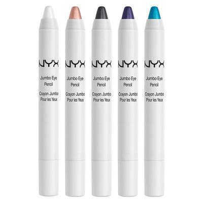 1. NYX Jumbo Eye Pencil