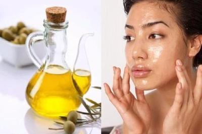 Manfaat Lain Minyak Zaitun untuk Kecantikan