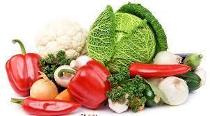 Sayuran yang Mengandung Vitamin C & K