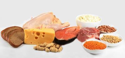 5 Daftar Khasiat Penting Protein untuk Tubuh