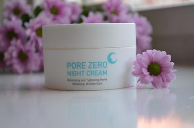 Skinmiso Pore Zero Night Cream 80 gr