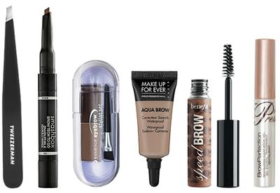 Cara Memilih Produk Makeup untuk Alis