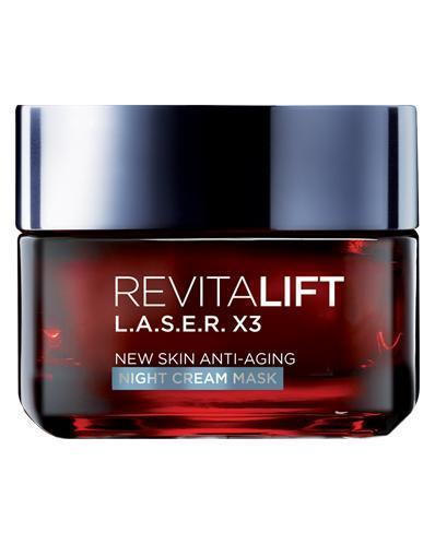 L'Oreal Revitalift L.A.S.E.R. X3 Night Cream