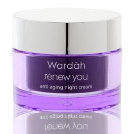 Wardah Renew You Night Cream