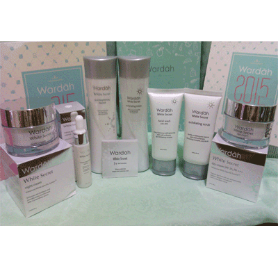 4 Rekomendasi Krim Malam dari Wardah Cosmetics