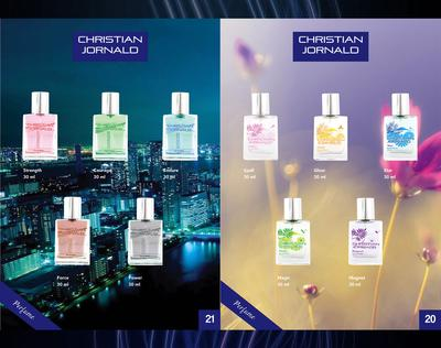 Christian Jornald