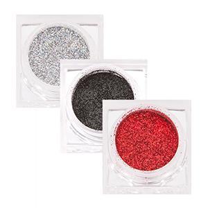 Lit Cosmetics Glitter Colours