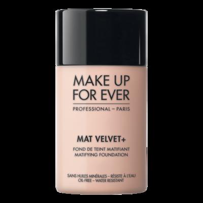 Make Up For Ever Mat Velvet Foundation