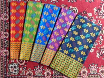 5 Trik Merawat Kain Batik
