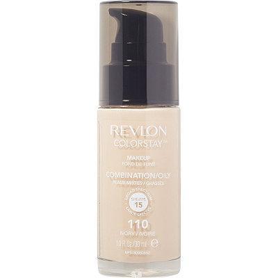 Revlon Colorstay Combination/Oily Foundation