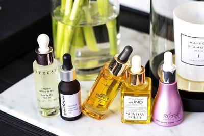 Pilih Facial Oil yang Sesuai dengan Kebutuhan Kulitmu