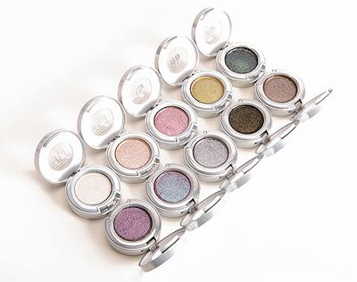 Shade Pilihan Moondust Eyeshadow