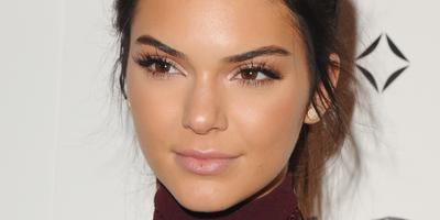 Rahasia Makeup Natural ala Kendall Jenner