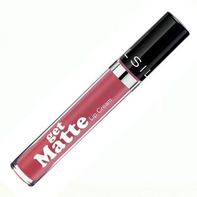 Review: Silkygirl Get Matte Lip Cream