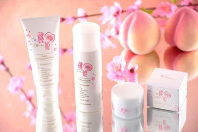 MOMOHIME, Brand Jepang dengan Sertifikasi Halal