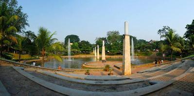 6. Taman Ayodya