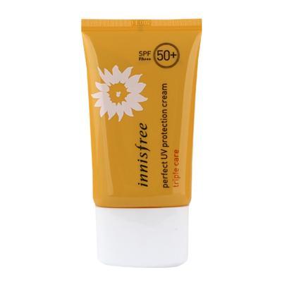 Perfect UV Protection Cream SPF50 PA+++ dari Innisfree