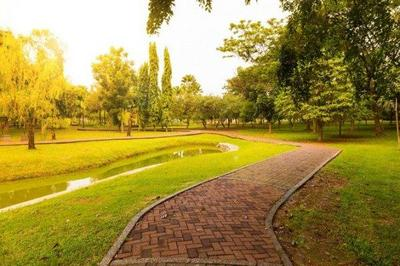 7. Taman Cattleya