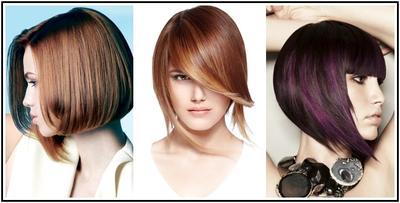 Inspirasi Rambut Pendek Paling Hits Tahun 2016