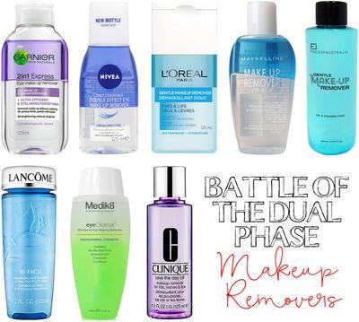 Cara Membersihkan Makeup dengan Benar