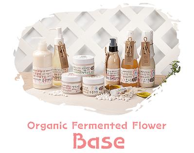 Rangkaian Produk Skincare Organic Flowers dari Whamisa