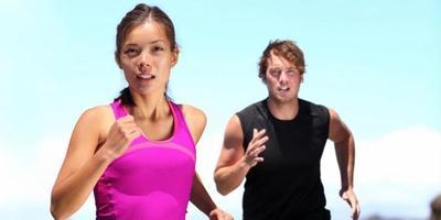 Teknik Jogging yang Benar dari Kepala Hingga Kaki