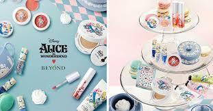 Beyond x Alice In the Wonderland