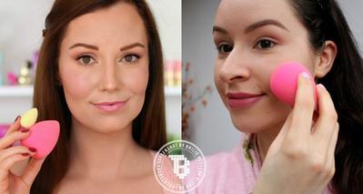 Inilah 5 Manfaat Lain Beautyblender yang Perlu Kamu Tahu