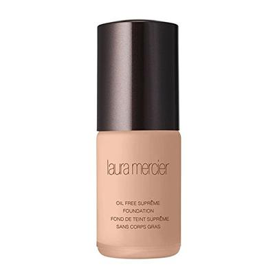 1. Laura Mercier Oil Free Supreme Foundation
