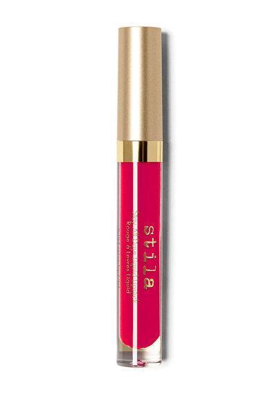 Aplikasikan Lipstick