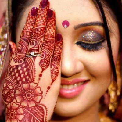 5 Tips & Trik Merawat Henna agar Tahan Lama