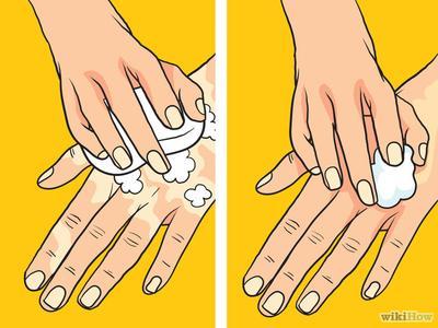 Jangan Menggosok Henna