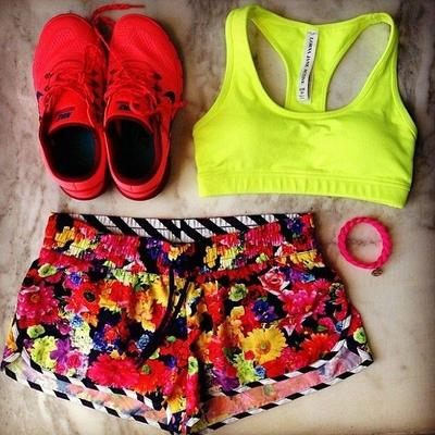 Persiapkan Kostum Jogging yang Nyaman