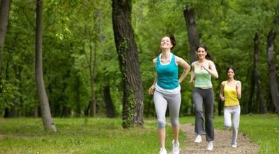 Mulai Jogging dengan Perlahan