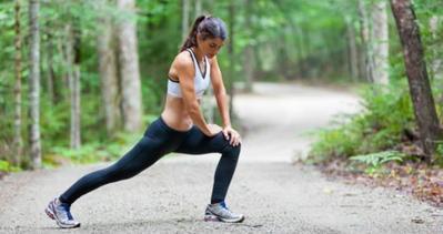 Lakukan Pendinginan Setelah Jogging