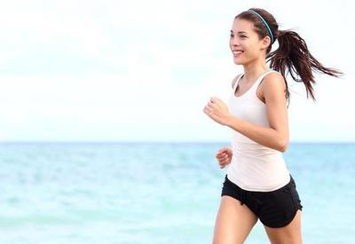 Jogging dengan Teratur dan Disiplin