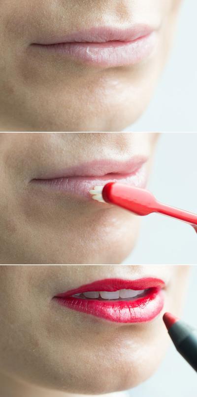 Tips Saat Memakai Inez Perfect Glow Matte Lipstick