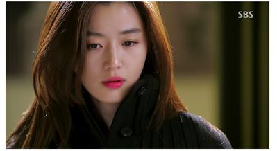 Makeup ala Jun Ji Hyun di 'My Love From Another Star'