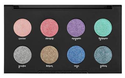 Shade Dalam Moondust Eyeshadow Palette